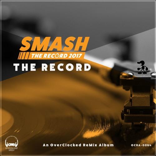 Smash The Record: The Record