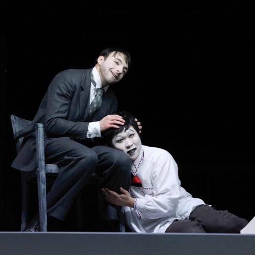 Ullmann, Kaiser von Atlantis  Staatsoper im Schillertheater 2015