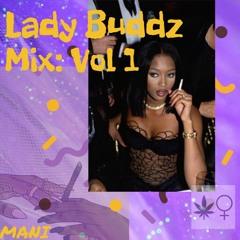 LadyBudzzMix: Vol 1