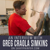 Graffiti Art, Acrylic Painting, and more with Greg Simkins