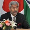 Media briefing by FS in Gandhinagar during visit of PM of Japan to India