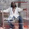 PREMIERE : Juan Hoerni - Sing & Dance (Jovonn House Remix)