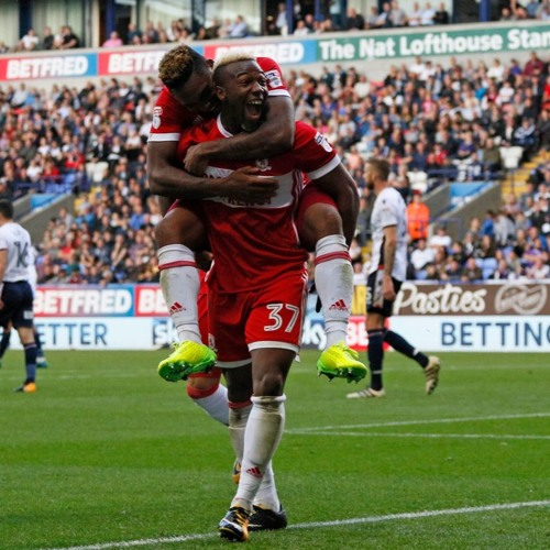 The Traore Rollercoaster