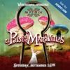 MATRIX EL PAIS DE LAS MARAVILLAS (Set By Juseph León)