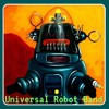 Universal Robot Band - Dance & Shake Your Tambourine