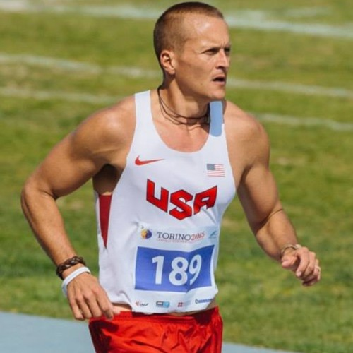 77: Learn to Appreciate the Joy of Running: Talking with Greg Armstrong