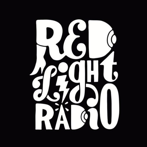 Alison Swing at Red Light Radio - Sept 9 2017
