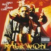 INCARCERATED SCARFACES - RAEKwON (BREEZYBROWN)