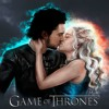 Game of Thrones Soundtrack - The Targaryen Wolf