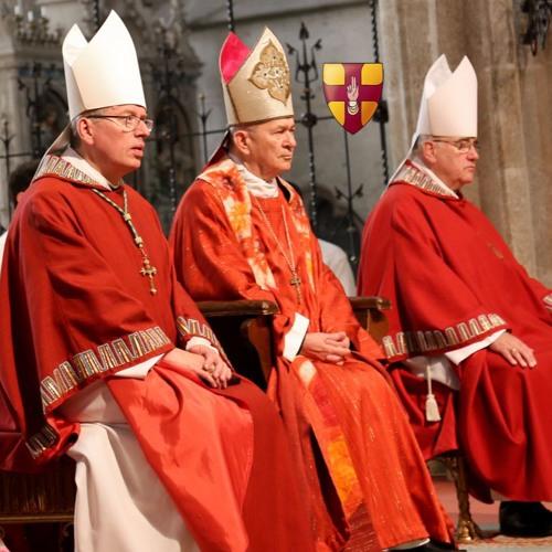 Predigt Kreuzerhöhung 14.9.2017 Abt Maximilian Heim