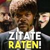 HAND AUFS HERZ: Welcher FILM ist DAS? | Unser neues QUIZ-FORMAT! | Die BlaBlaFabrik
