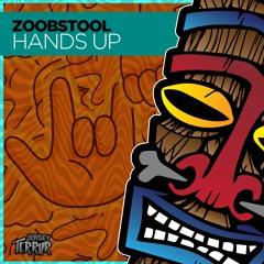 Zoobstool - Hands Up [Jersey Terror]