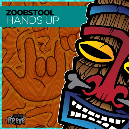 Zoobstool - Hands Up (Original Mix)
