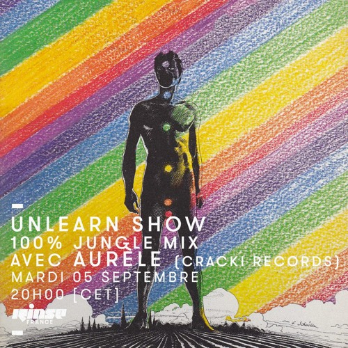 100% Jungle Mix by Aurèle (05.09.17, Rinse France)