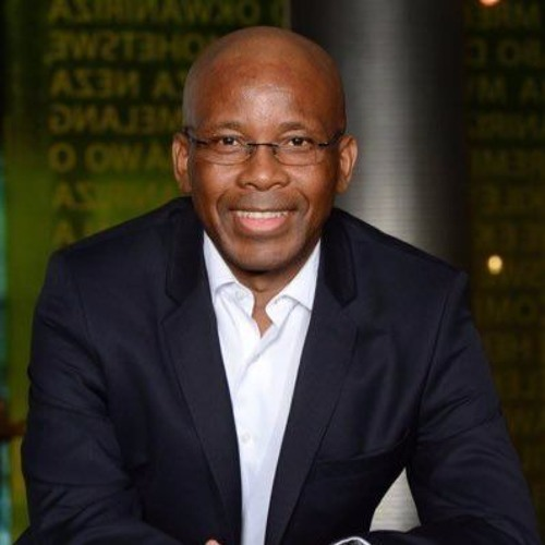 The Future of Leadership Forum: Interview with Mteto Nyati (Group Chief Executive at Altron)