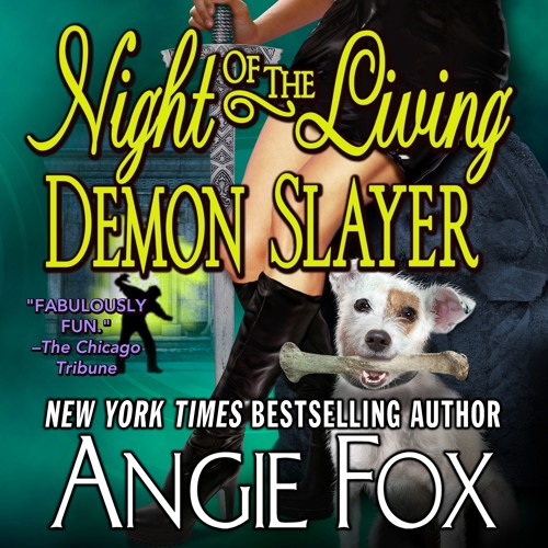 Night of the Living Demon Slayer, Chapter 1 by AngieFox