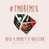 Turn Me On (Remix)[Feat. Mumzy Stranger & Raxstar]
