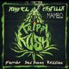 Farruko, Bad Bunny, Rvssian - Krippy Kush [Angel Castilla Mambo Remix] Portada del disco