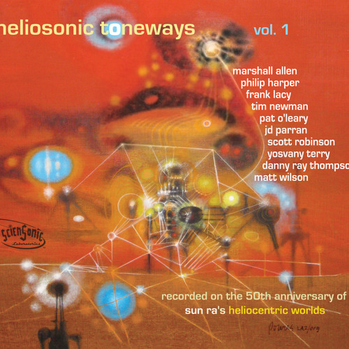 Heliotone 1a - ScienSonic Laboratories