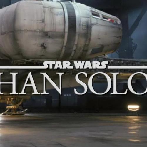 Awaken, Solo (Han Solo Star Wars Trailer)