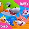 Download Pink Fong - Baby Shark (IZE TRAP REMIX) Mp3