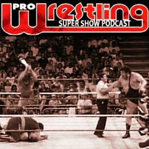 """Pro-Wrestling Super Show #66 """"Mae Young Classic"""""""