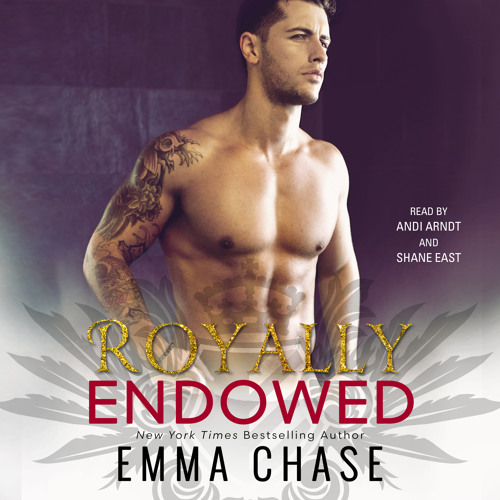 ROYALLY ENDOWED Audiobook Excerpt - Chapter 15