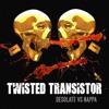 Desolate, Nappa Feat. KORN - Twisted Transistor