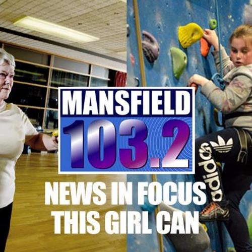 NEWS IN FOCUS SE02EP15 This Girl Can Thursday 14th September