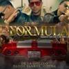 La Formula - De La Ghetto Ft. Daddy Yankee & Ozuna