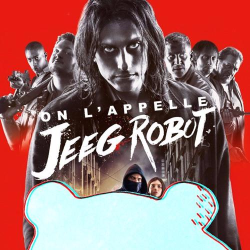 OZEF #03 - Super film | Critique du film On l'appelle Jeeg Robot
