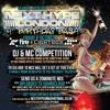 MO - Next Hype 4th Birthday DJ Competition Entry (2 decks)