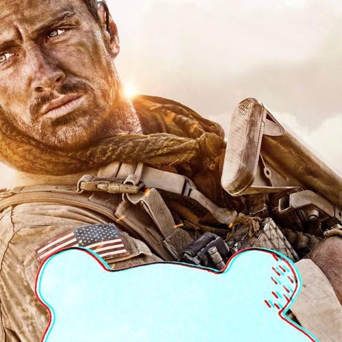 OZEF #06 - Sniper processus | Critique du film The wall