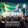 Will Atkinson @ BBC Radio 1 Residency 2017-09-01 Artwork