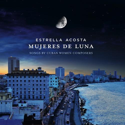 Estrella Acosta - Mujeres de Luna - CD eStar 134
