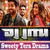 Sweety Tera Drama | Bareilly Ki Barfi | Kriti Sanon_DJ JITU