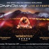 David Gilmour Live At Pompeii (audio cine)