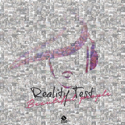Reality test - Beautiful people (Feat. David Trindade) OUT NOW