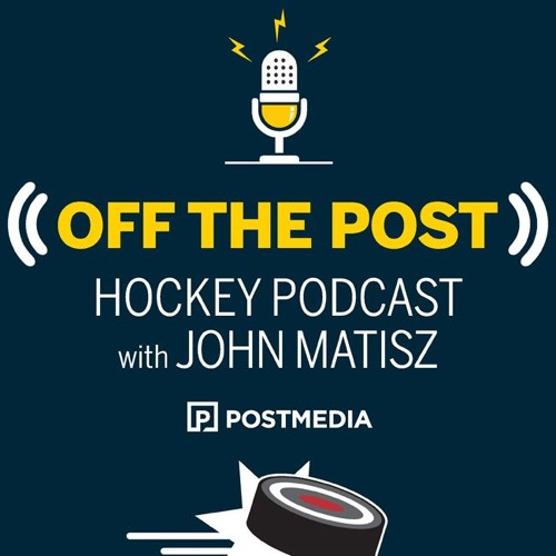 Rob Vollman on his book, the NHL's clutch scorers, breakout candidates (Ep. 52)