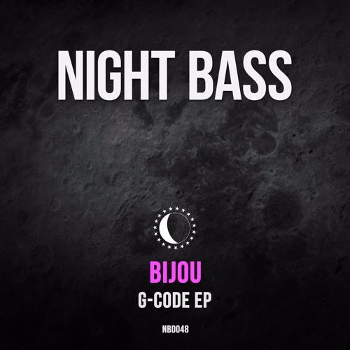 G-Code EP [Night Bass]