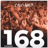 MONSTERCAT - Podcast Call Of The Wild 168 2017-09-12 Artwork