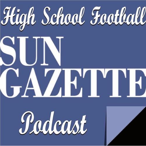 2017 Sun-Gazette HS Football podcast - Week 4