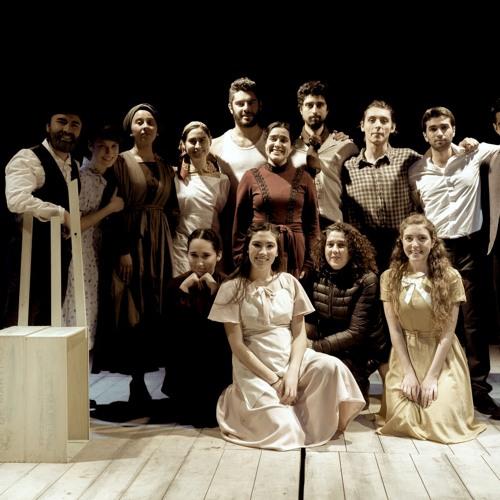 Entrevista a Macarena Baeza - Una directora que hace cantar a García Lorca