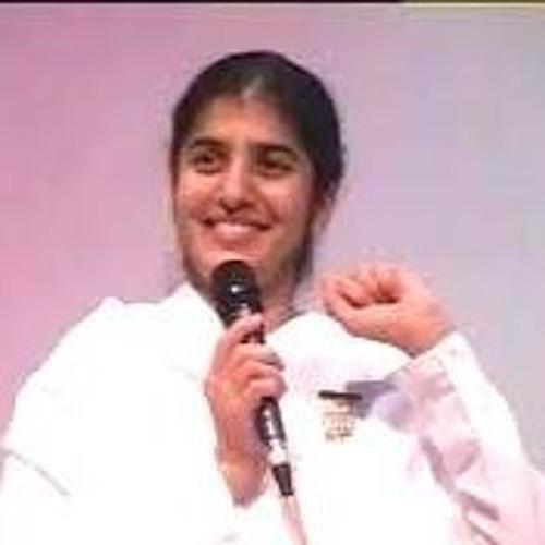 Ultimate Happiness ~BK sister Shivani speech by Brahma