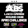 #LocoGames Round One AfroChallenge by (@Active_abs) (@BxBEnt1)#LocoTour