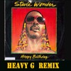 Download Stevie Wonder - Happy birthday (Heavy G Nu Disco Mix - DJ edit) Mp3
