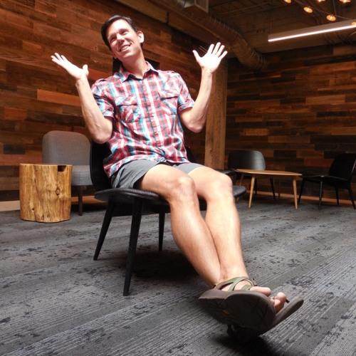 BizTribCast - Elemental founder Sam Blackman passes away