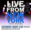 Entertainment, History, Humor  - LIVE FROM NY - A History of Saturday Night Live