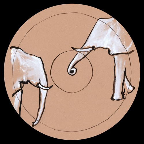 HEAR & SAN PROPER - Elephantoms EP