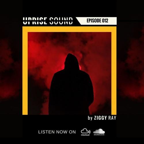 Uprise Sound vol. 012 by Ziggy Ray